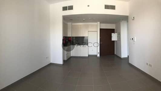 1 Bedroom Apartment for Rent in Town Square, Dubai - Brand new | Modern design | Green belt view