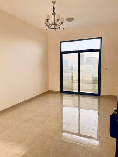 فلیٹ 1 غرفة نوم للايجار في الراشدية، عجمان - للايجار السنوى بعجمان شقق واستديوهات وفلل بمواقع متميز بعجمان