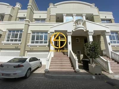 فیلا 3 غرف نوم للايجار في مدينة خليفة أ، أبوظبي - Master BRs/ Majlis/ Dining Room/ Driver's room !