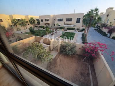 4 Bedroom Townhouse for Sale in Al Raha Gardens, Abu Dhabi - Meticulously cared for! Superb 4 BR townhouse | Awesome Location!