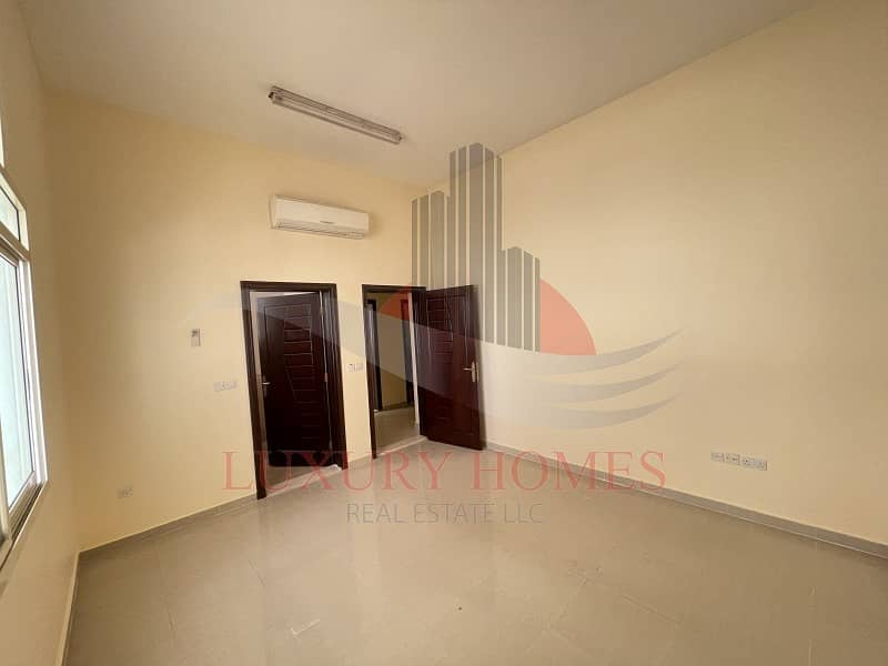 2 On Ground Floor Located in the most Peaceful Area