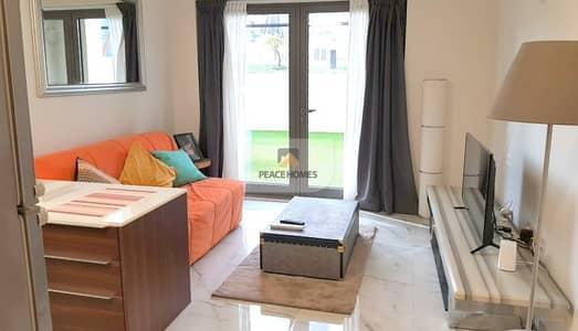 شقة 1 غرفة نوم للايجار في قرية جميرا الدائرية، دبي - شقة في جويا فيردي ريزيدنس قرية جميرا الدائرية 1 غرف 40000 درهم - 5093664