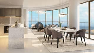 SEA AND SKY LIVING | BREATH TAKING VIEWS | WORTH TO C