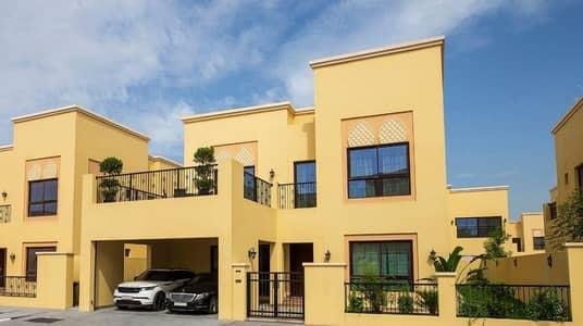 فیلا 4 غرف نوم للبيع في ند الشبا، دبي - Villa stand alone| the heart of Dubai| for Local and GCC