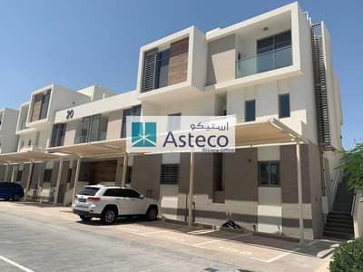 تاون هاوس 3 غرف نوم للبيع في دبي الجنوب، دبي - BRAND NEW | BEST OFFER | 3 BR 2 LEVELS (L1-L2) WITH BIG BALCONY