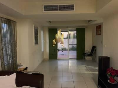 فیلا 3 غرف نوم للايجار في الينابيع، دبي - Spacious | 3BR+S | Type 3E Villa