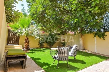فیلا 2 غرفة نوم للايجار في المرابع العربية، دبي - Must See Property / Upgraded / Fully Furnished