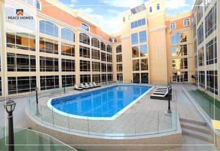 شقة 1 غرفة نوم للايجار في قرية جميرا الدائرية، دبي - شقة في مساكن أستوريا قرية جميرا الدائرية 1 غرف 32000 درهم - 5093822