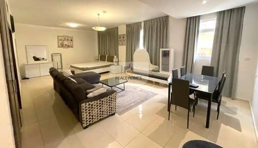 شقة 1 غرفة نوم للايجار في قرية جميرا الدائرية، دبي - شقة في مساكن أستوريا قرية جميرا الدائرية 1 غرف 45000 درهم - 5093836