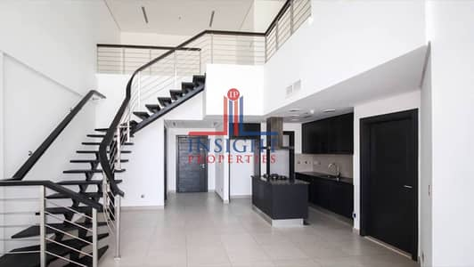 2 Bedroom Apartment for Sale in Jumeirah Heights, Dubai - Motivated Seller-Large-2 BR+Study-Rented