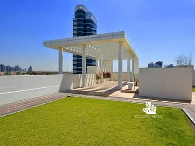 شقة 2 غرفة نوم للايجار في قرية جميرا الدائرية، دبي - Chiller free| Huge 2Bed+Sotrage|W/Dishwasher