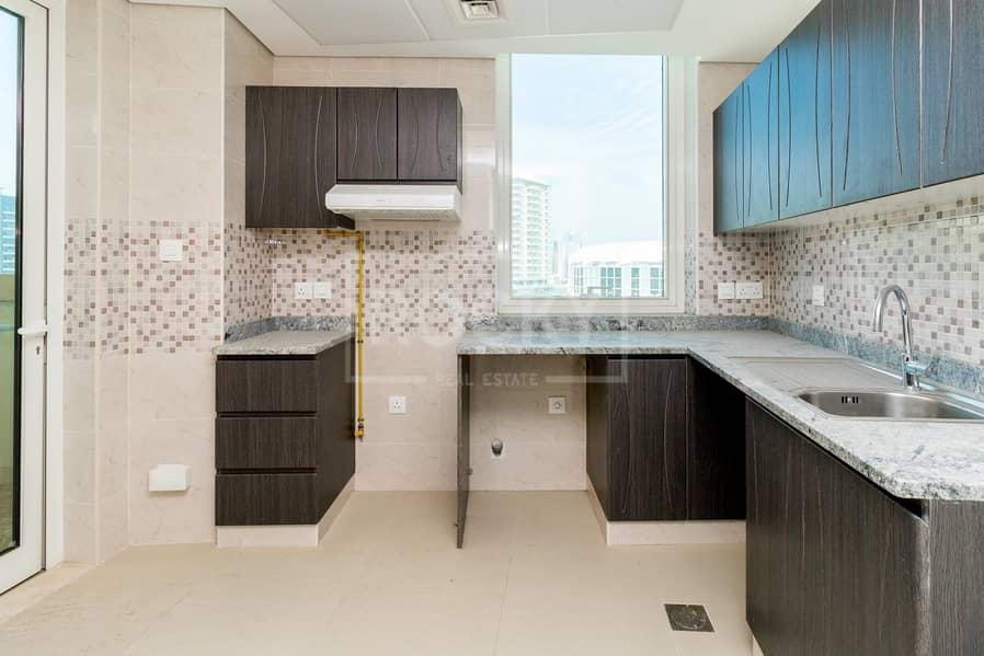 2 Large Size | Full facilities | Close Kitchen | Maintenance Fee