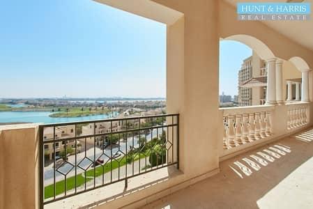 2 Bedroom Flat for Sale in Al Hamra Village, Ras Al Khaimah - Amazing Deal - Lagoon View - Two Bedroom Apartment