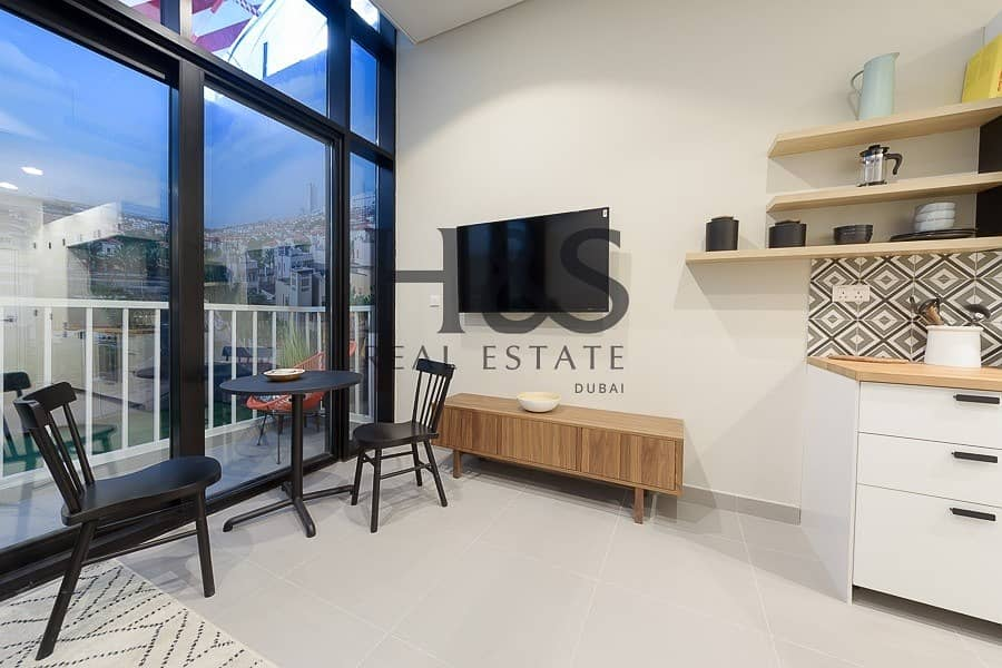 Luxury Studio I Great Layout I Best Offer