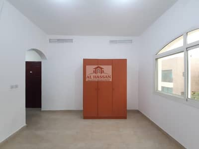 Studio for Rent in Mohammed Bin Zayed City, Abu Dhabi - Glorious Studio Near To Emirates National School Also Super Market MBZ City