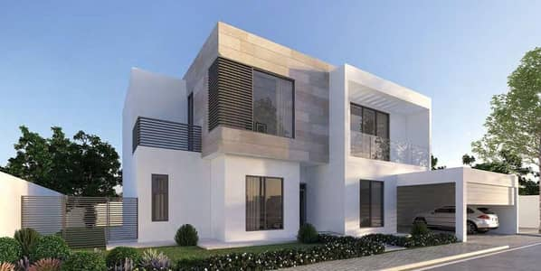 5 Bedroom Villa for Sale in Al Tai, Sharjah - STAND ALONE VILLA| NO SERVICE CHARGES FOR LIFE | 5% PAYMENT EVERY 4 MONTHS