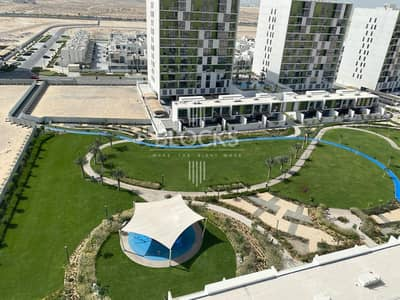 2 Bedroom Flat for Rent in Dubai South, Dubai - Brand new | 2BR Apartment | For Rent