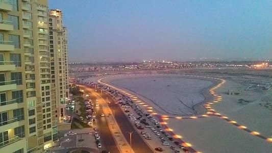 فلیٹ 1 غرفة نوم للايجار في مدينة دبي للإنتاج، دبي - PANAROMIC VIEW 1 BHK IN IMPZ ONLY 30K N/G Price**