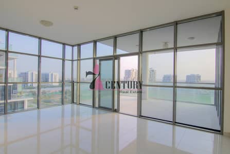 3 Bedroom Flat for Sale in DAMAC Hills (Akoya by DAMAC), Dubai - Brand New | 3 BR+M Apartment | 5 Yrs Payment