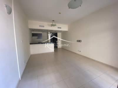 Studio for Rent in Jumeirah Village Circle (JVC), Dubai - Spacious studio with balcony in Fortunato
