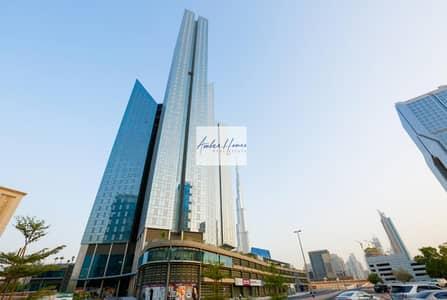 Spacious Apartment   Zabeel & Downtown views
