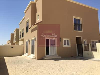 تاون هاوس 4 غرف نوم للبيع في دبي لاند، دبي - P8| BIGGEST PLOT| GENUINE LISTING| RESALE