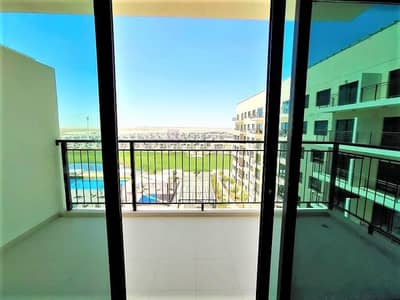 Light and clean apartment- Golf Views |Emaar South