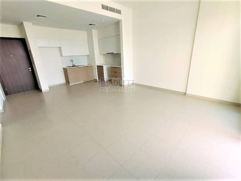 2 Light and clean apartment- Golf Views |Emaar South
