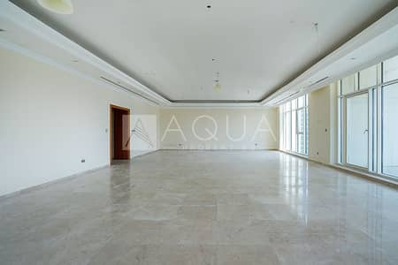 5 Bedroom Penthouse for Rent in Jumeirah Lake Towers (JLT), Dubai - Upgraded Penthouse | High Floor | Amazing View
