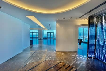 بنتهاوس 5 غرف نوم للايجار في دبي مارينا، دبي - Vacant Now | Penthouse | 5 Bedrooms