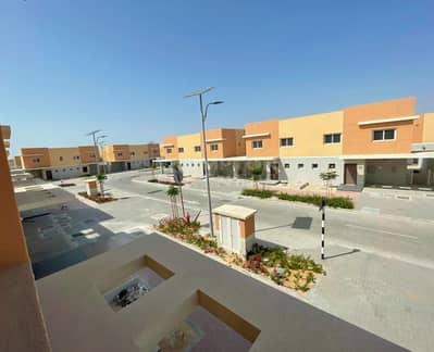 فیلا 3 غرف نوم للايجار في السمحة، أبوظبي - Brand New | Modern Kitchen | Spacious Garden