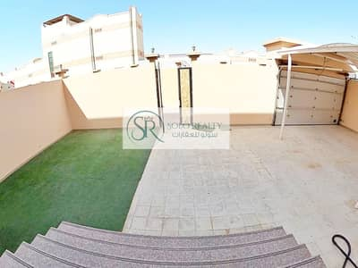 4 Bedroom Villa for Rent in Shakhbout City (Khalifa City B), Abu Dhabi - High End 4BR Villa I Private Garage I Driver Room I