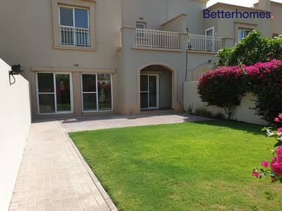 3 Bedroom Villa for Rent in The Springs, Dubai - Type 3M | Study | Back to Back | June 17th