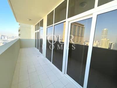 شقة 1 غرفة نوم للايجار في قرية جميرا الدائرية، دبي - HM   Brand New Fully Furnished 1BHK for Rent