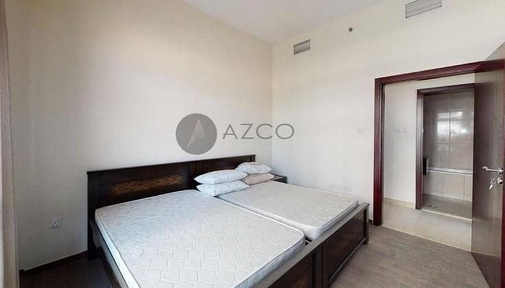 2 Fully Furnished | Spacious living | Modern Design
