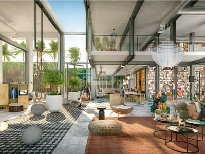 1 Bedroom Apartment for Sale in Dubai Hills Estate, Dubai - BRAND NEW | HIGH-QUALITY 1BR | POOL VIEW | BEST INVESTMENT DEAL