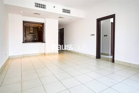 2 Bedroom Apartment for Rent in Old Town, Dubai - Great Condition | Painted White Throughout | Ready
