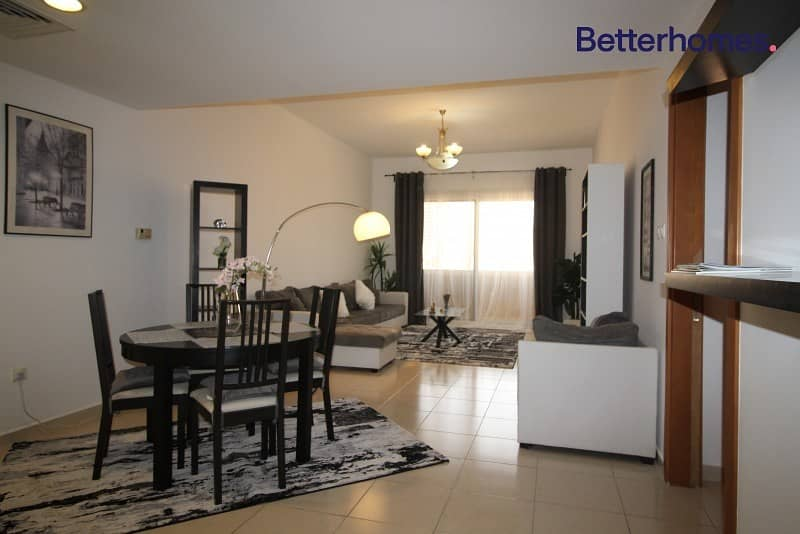 2 Newly Furnished | Huge Apartment | Available Immediately
