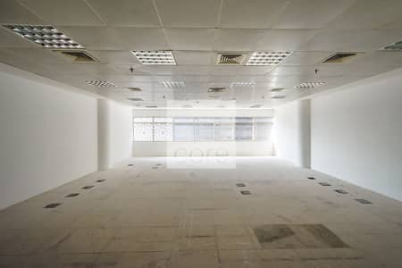 مکتب  للايجار في ديرة، دبي - Ideally Accessible | Vacant Office | Spacious