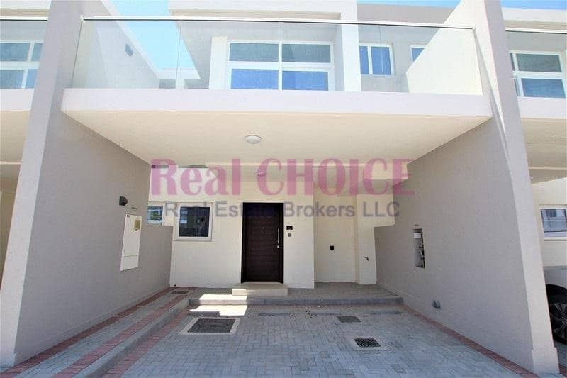 2 Brand New | Specious Bright Peaceful Home | Ready