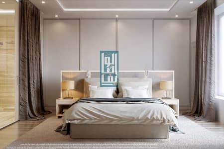 1 Bedroom Flat for Sale in Jumeirah Village Circle (JVC), Dubai - hot deal luxury apartment  with 30% discount