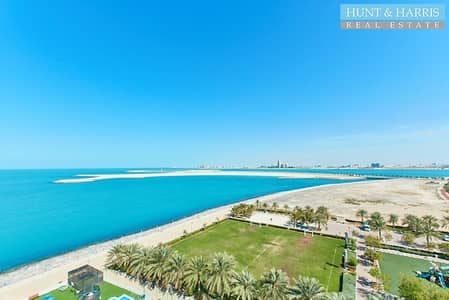 1 Bedroom Hotel Apartment for Sale in Al Marjan Island, Ras Al Khaimah - Living in Luxury - Fully Furnished - Amazing Sea View