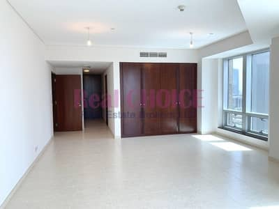 No Commission Burj View 3 BR Chiller Free