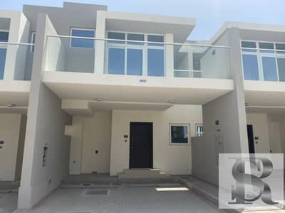 3 Bedroom Townhouse for Rent in Akoya Oxygen, Dubai - Brand New I 3 BR Townhouse I Ready  TO Move