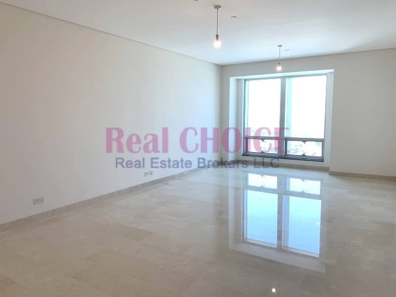No Commission Sea/Pool View 1 BR