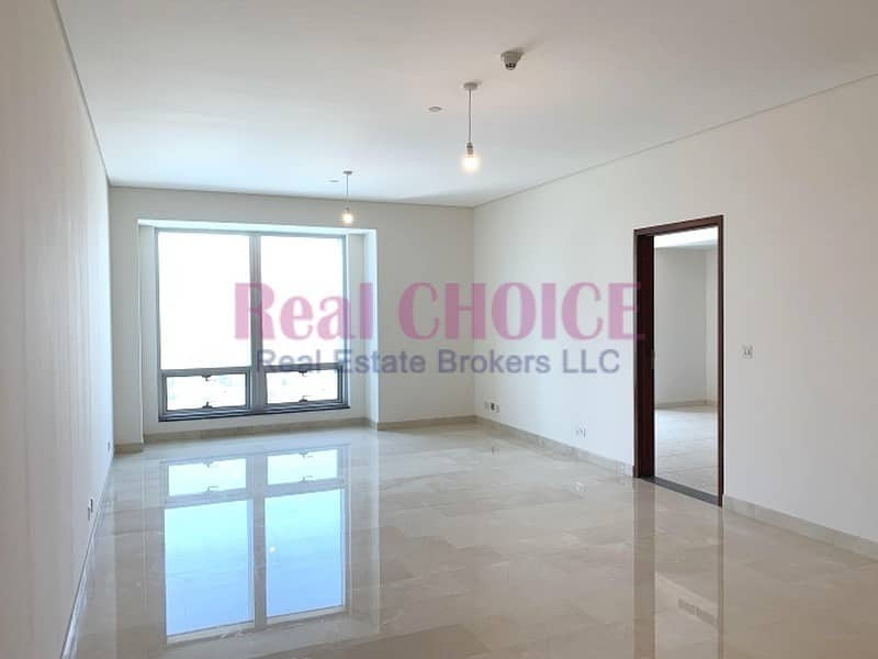 2 No Commission Sea/Pool View 1 BR