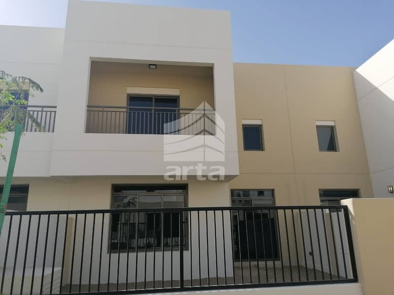2 Family Friendly Community Villa at Townsquare Dubai