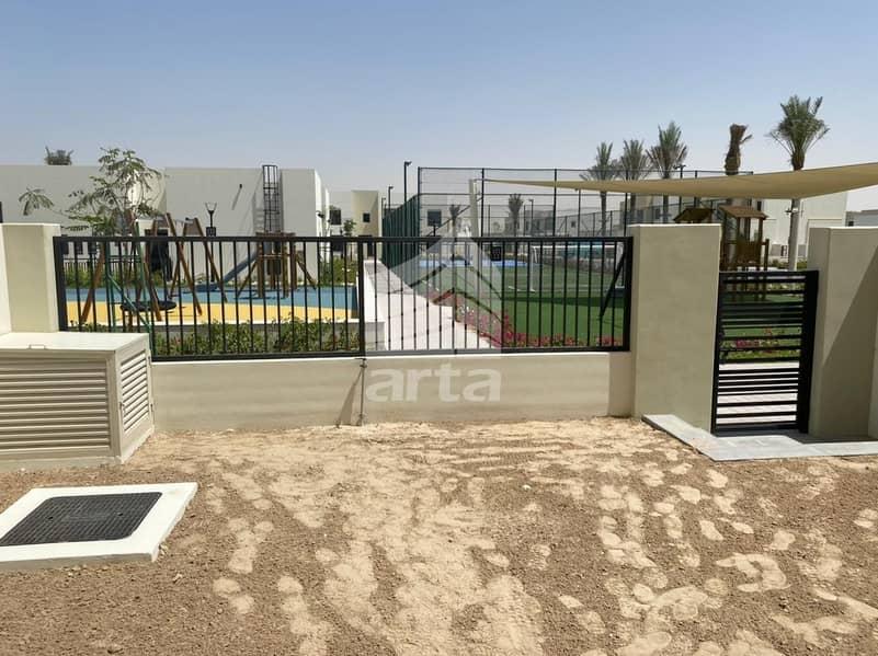 18 Lavish Living Villa at Townsquare Dubai