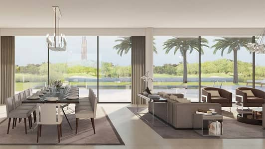 6 Bedroom Villa for Sale in Dubai Hills Estate, Dubai - Your Own Family Sanctuary | Call Now | Top Location | Value Price!