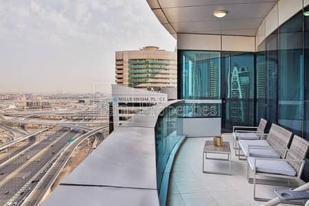 4 Bedroom Apartment for Sale in Dubai Marina, Dubai - Investor Deal